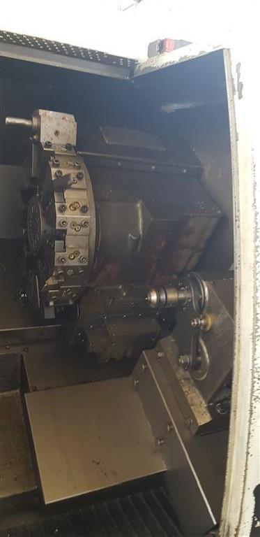 Токарный станок с ЧПУ DOOSAN Dooturn 310 фото на Industry-Pilot