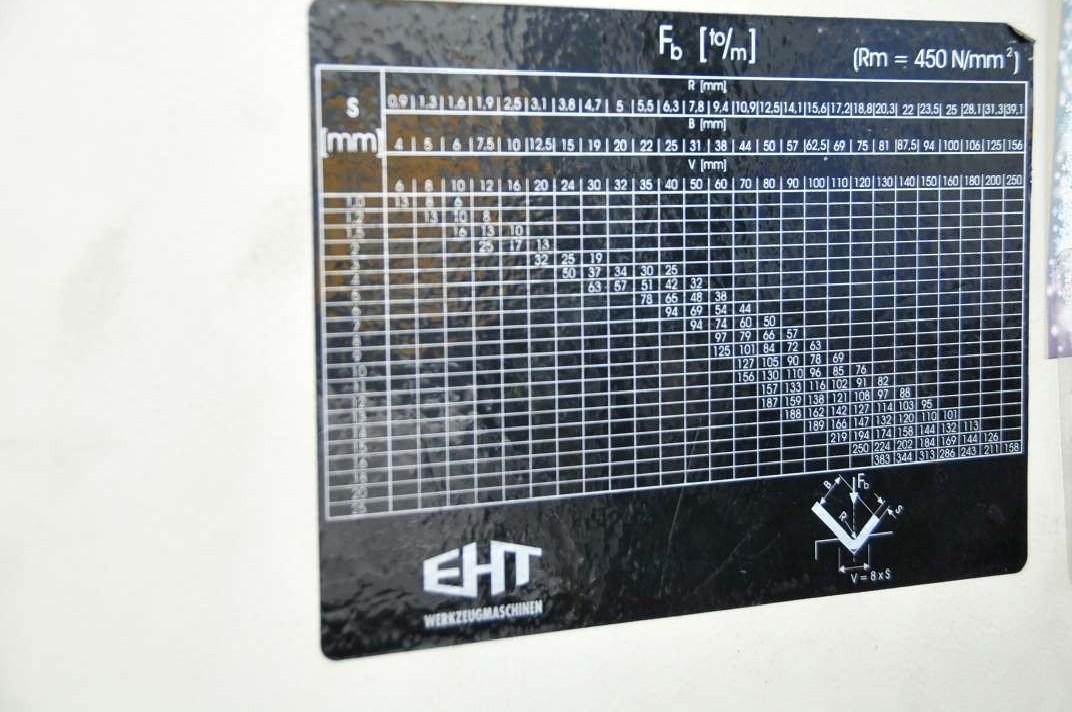 Листогибочный пресс - гидравлический TRUMPF TrumaBend S175-30 фото на Industry-Pilot