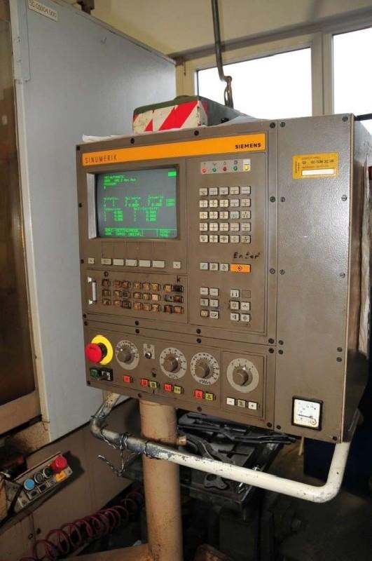 Обрабатывающий центр - вертикальный CHIRON FZ 22 L 1990 фото на Industry-Pilot