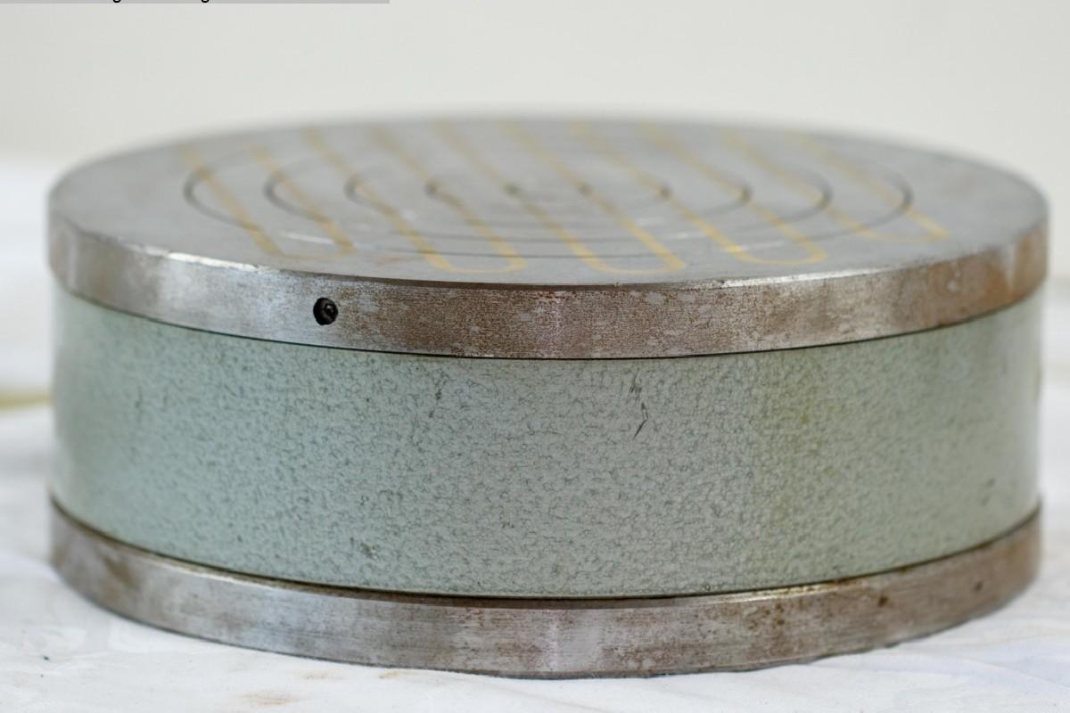 Магнитная зажимная плита Narex Permag K 250 фото на Industry-Pilot