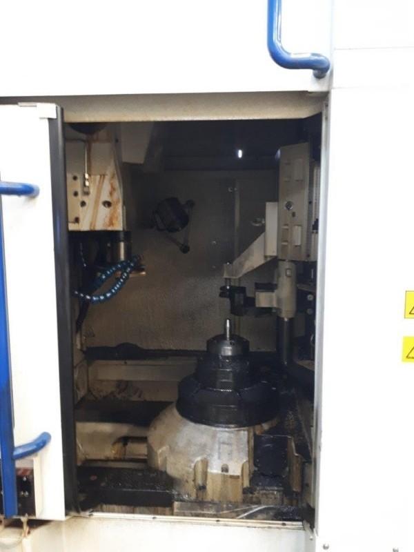 Зубодолбёжный станок LIEBHERR LFS 182 фото на Industry-Pilot