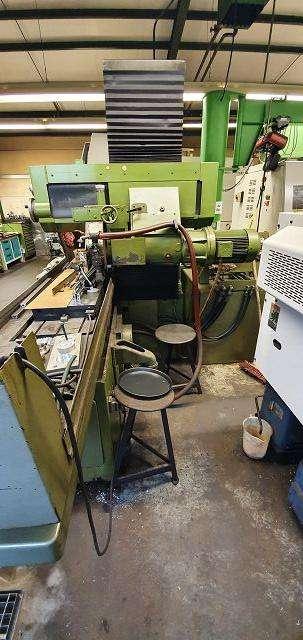 Плоско шлифовальный станок - гориз. ABA FFU 1000-50 фото на Industry-Pilot