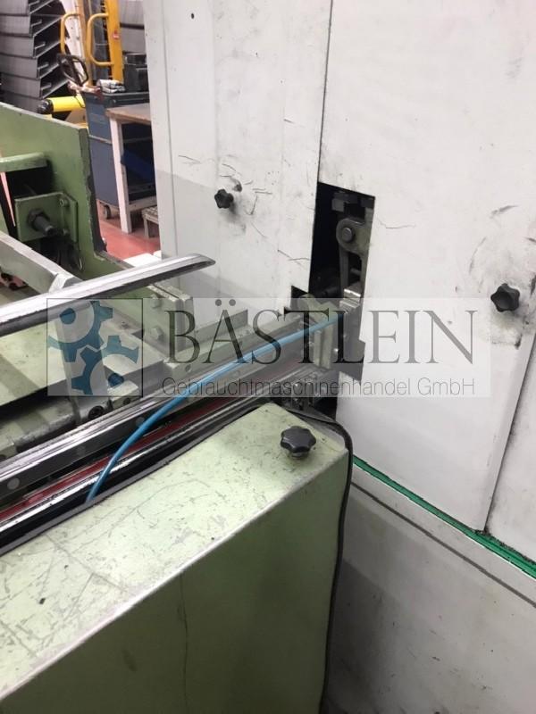 Машина для гибки проволоки WAFIOS RM4/AEB 1 фото на Industry-Pilot