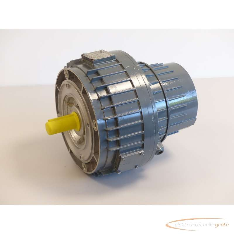 Электромотор BBC FD MC24P R0204 04 85 Vorschubmotor SN:210508 без эксплуатации!  фото на Industry-Pilot