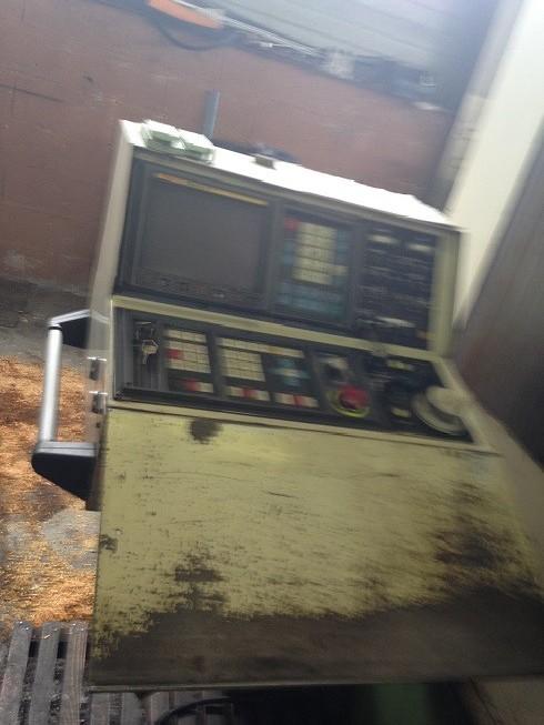 Токарный станок с наклонной станиной с ЧПУ LEADWELL LTC 20 P фото на Industry-Pilot