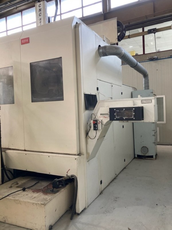 Карусельно-токарный станок одностоечный SCHIESS-FRORIEP KE 16 CNC фото на Industry-Pilot