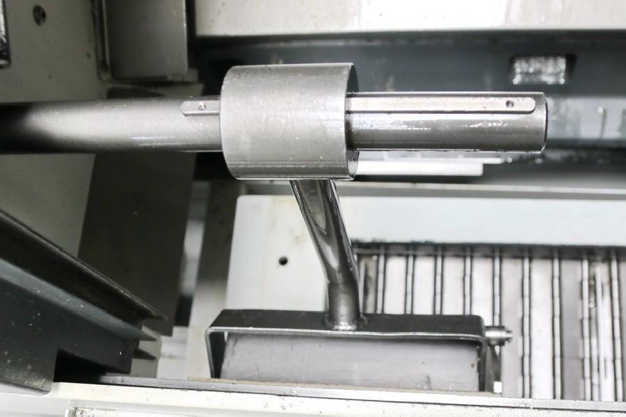 Токарно фрезерный станок с ЧПУ MORI SEIKI NL 1500 MC / 500 фото на Industry-Pilot