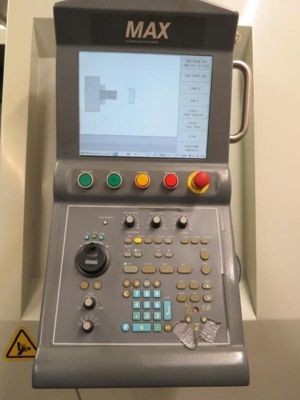 Токарный станок с ЧПУ HURCO TM8 фото на Industry-Pilot