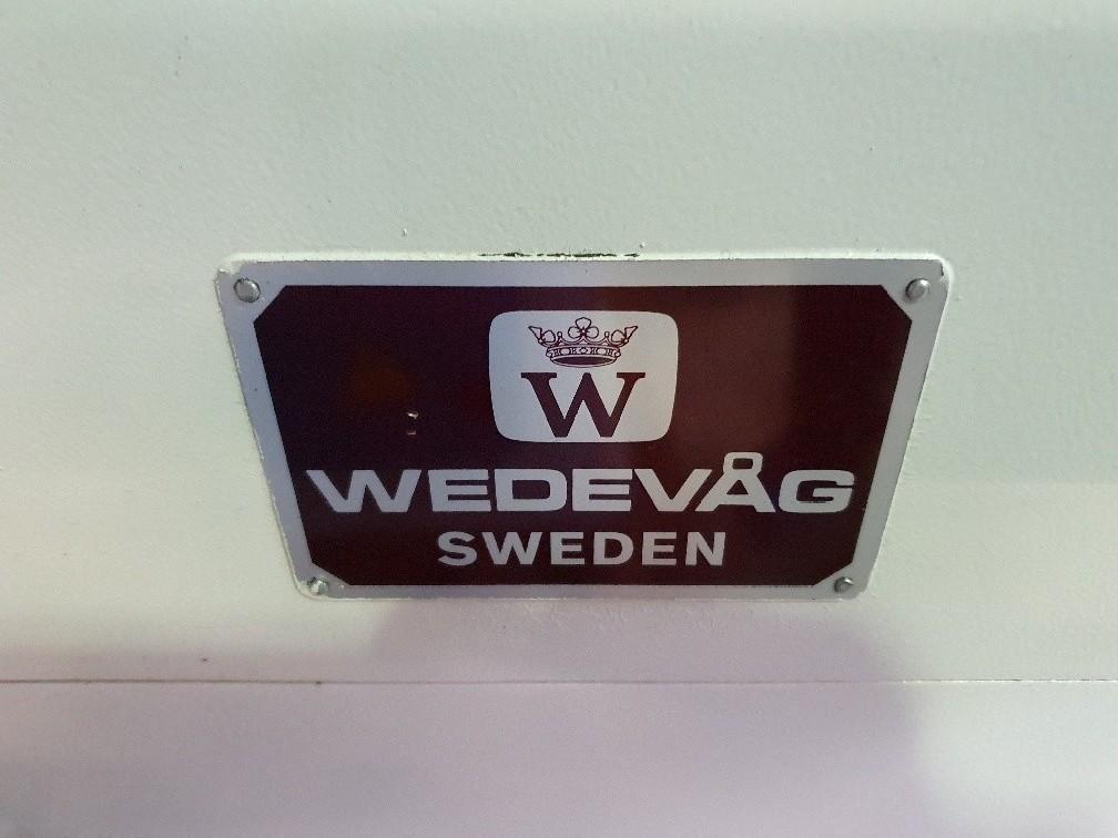 Станок для заточки свёрл WEDEVAG WL 1 B фото на Industry-Pilot