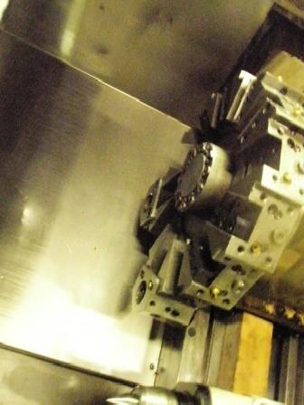 Токарный станок с наклонной станиной с ЧПУ DOOSAN DAEWOO  PUMA 200 LC фото на Industry-Pilot