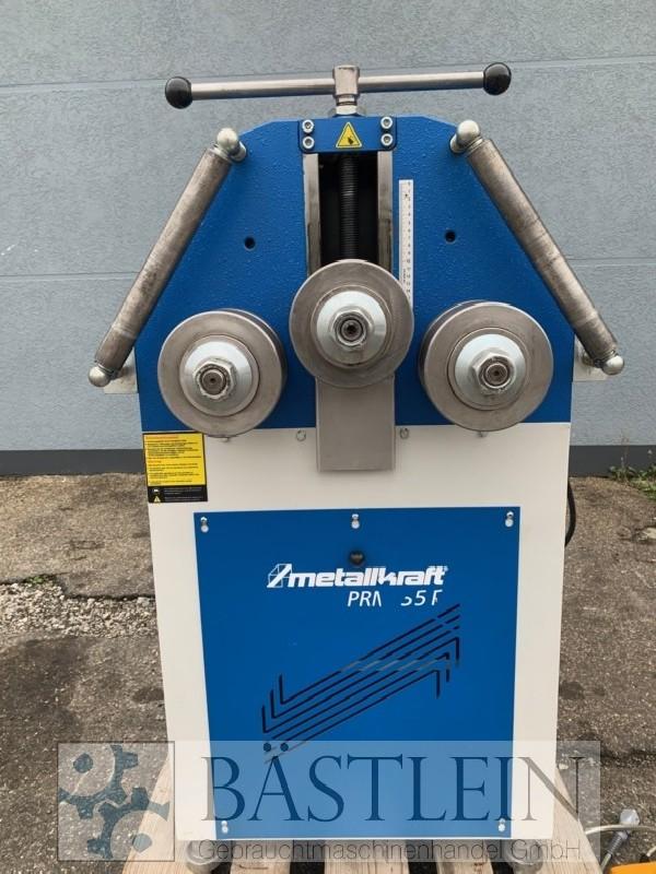 Трубогиб METALLKRAFT PRM 35 F фото на Industry-Pilot