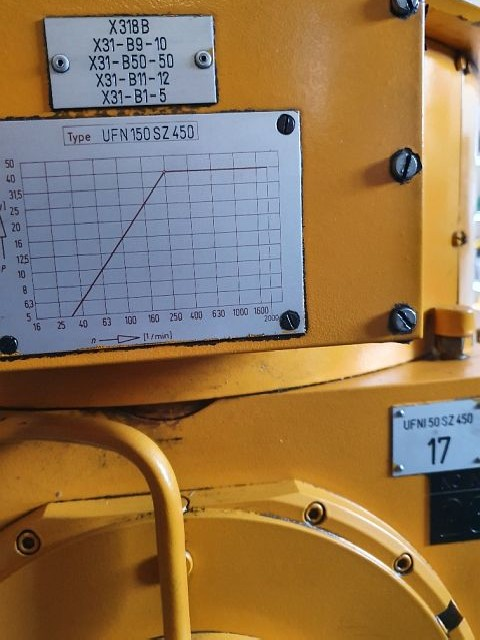 Фрезерная головка WALDRICH COBURG 17 - 10 FP  фото на Industry-Pilot