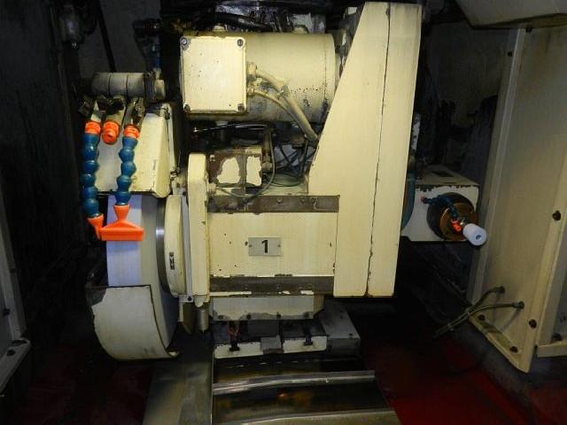 Круглошлифовальный станок - универс. STUDER S 40 CNC  фото на Industry-Pilot