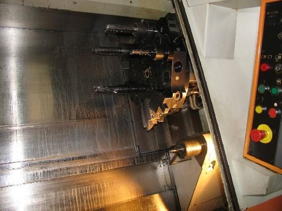 Токарный станок с наклонной станиной с ЧПУ trens ZPS-GSP TI 680 фото на Industry-Pilot