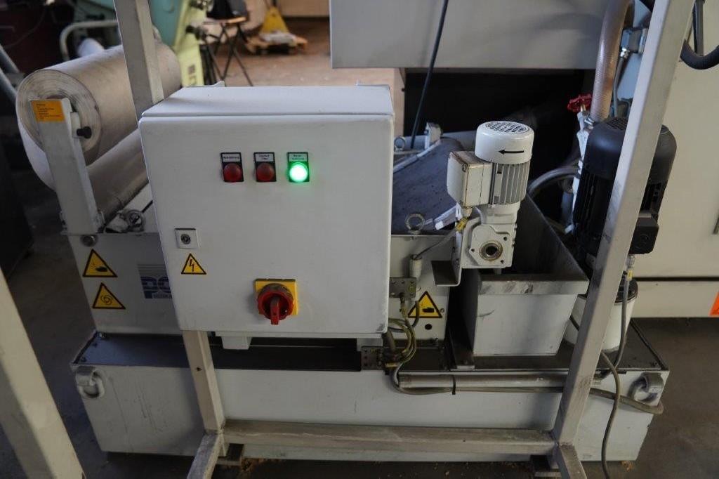 Tool grinding machine - universal SCHÜTTE WU-205 photo on Industry-Pilot
