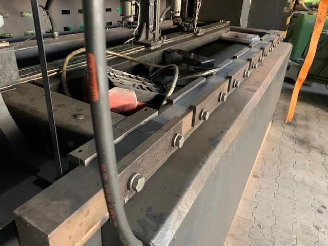 Листогибочный пресс - механический ITPS 100 фото на Industry-Pilot