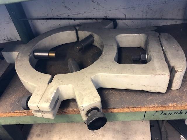 Токарно-винторезный станок ZOELCH C6266C фото на Industry-Pilot