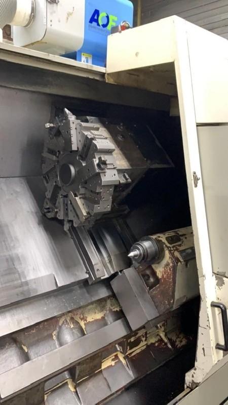 Токарный станок с ЧПУ VICTOR V-Turn 36 фото на Industry-Pilot