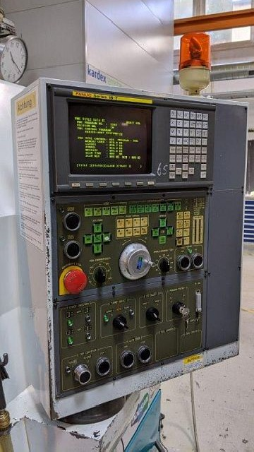 Токарно фрезерный станок с ЧПУ DOOSAN Z 290 SM  фото на Industry-Pilot