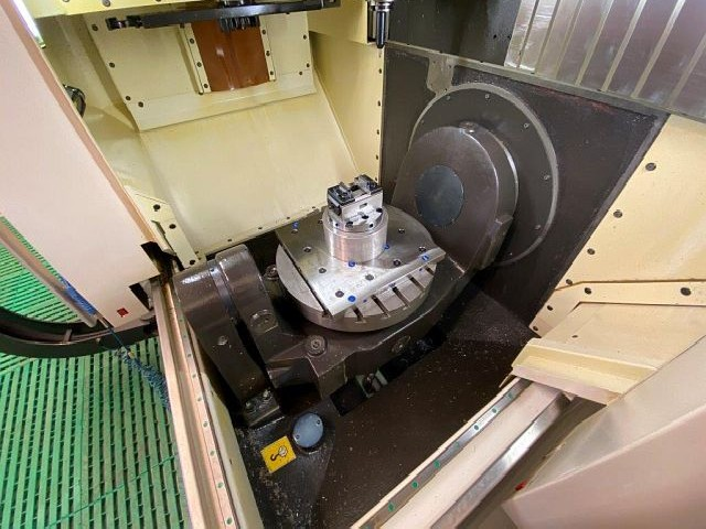 Machining Center - Universal MIKRON HEM 500U  photo on Industry-Pilot