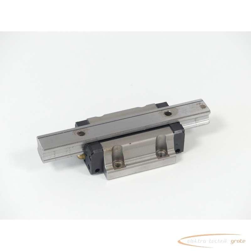 Линейная направляющая THK SHS15 FCL00133 Gesamtlänge 115 mm фото на Industry-Pilot