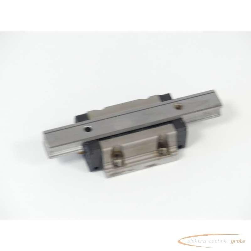 Линейная направляющая THK SHS15 FCL00134 Gesamtlänge 115 mm фото на Industry-Pilot