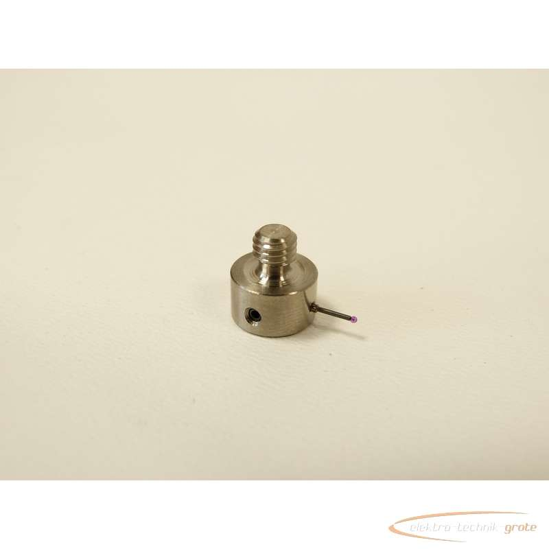 Измерительный щуп с шариком unbekannt Ø Kugel: 0,8 mm mit Halter Ø 10 mm - без эксплуатации! - фото на Industry-Pilot