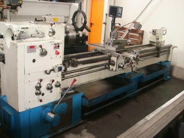 Токарно-винторезный станок LEFEBVRE & MARTIN LM 700 фото на Industry-Pilot