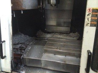 Machining Center - Vertical YANG IRON WORKS Eagle SMV 600 photo on Industry-Pilot