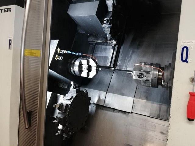 Токарно фрезерный станок с ЧПУ GILDEMEISTER TWIN 42  фото на Industry-Pilot