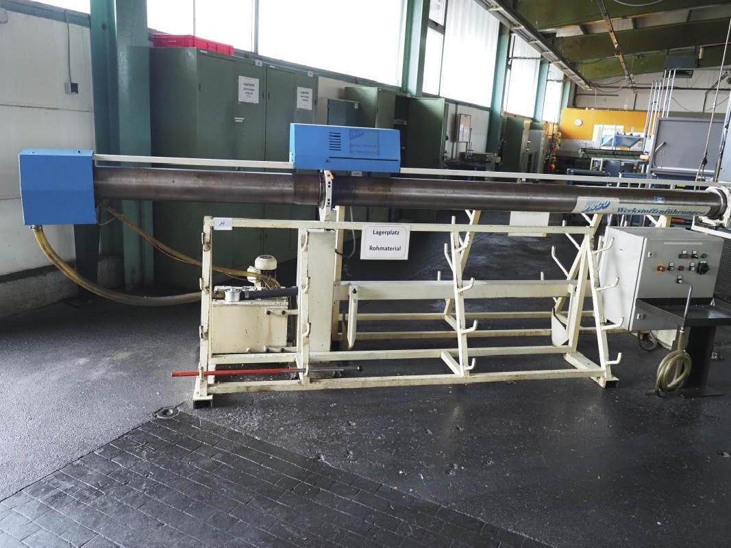 Токарный станок с ЧПУ HITACHI SEIKI HAT-20R III фото на Industry-Pilot