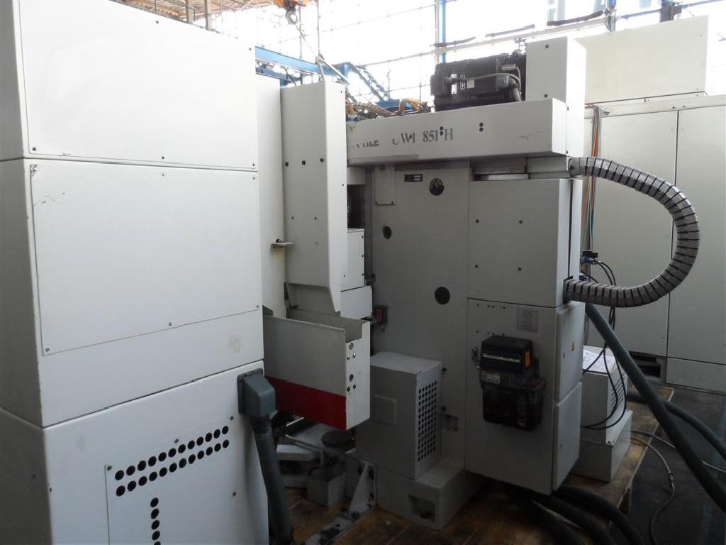 Фрезерный станок - универсальный Hermle UWF 851 H фото на Industry-Pilot