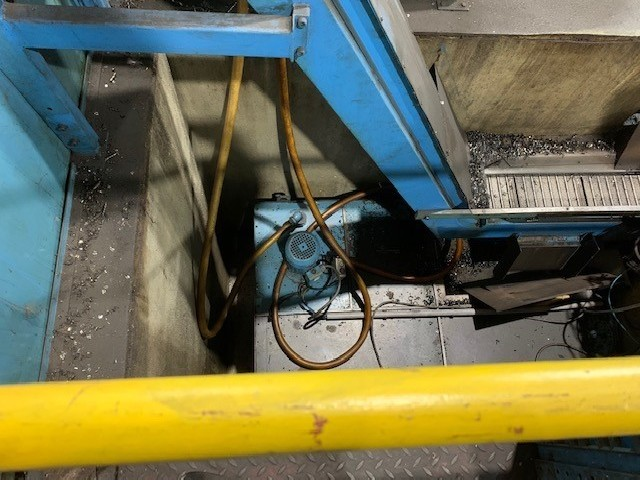 Фрезерный станок с подвижной стойкой SORALUCE FS8000 фото на Industry-Pilot