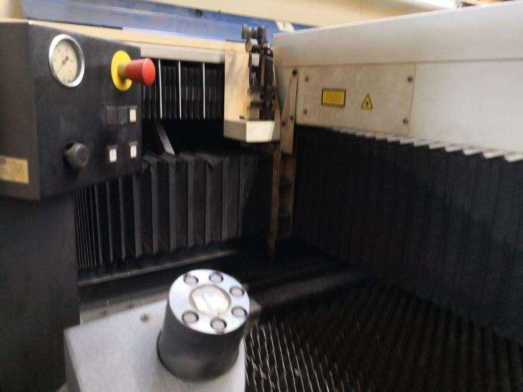 Laser Cutting Machine Trumpf Trumatic L3030  photo on Industry-Pilot