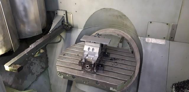 Machining Center - Vertical DECKEL-MAHO DMU 70 photo on Industry-Pilot