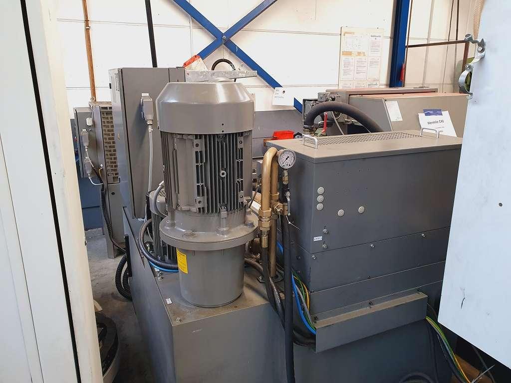 Machining Center - Universal HERMLE C 40 U Dynamic photo on Industry-Pilot