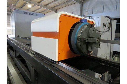 Laser Cutting Machine Bodor - T6 photo on Industry-Pilot