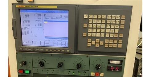 Обрабатывающий центр - вертикальный Victor - Vc-205 фото на Industry-Pilot
