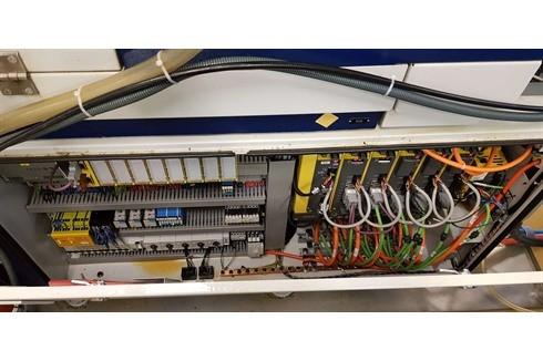 CNC Turning Machine Tornos - Deco Sigma 8 photo on Industry-Pilot