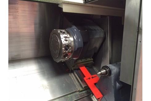 CNC Turning Machine Doosan - PUMA 2100 LM photo on Industry-Pilot