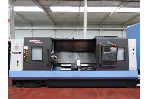 CNC Turning Machine Doosan - PUMA 480 LM photo on Industry-Pilot