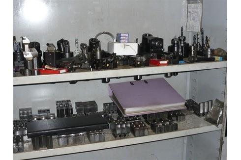 CNC Turning Machine Okuma - LB 200 M photo on Industry-Pilot