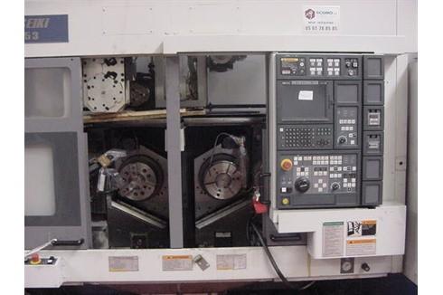 CNC Turning Machine Mori Seiki - RL253 photo on Industry-Pilot