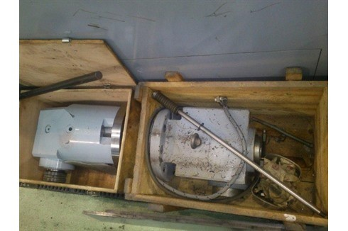 CNC Turning Machine Tacchi - HD1450 photo on Industry-Pilot
