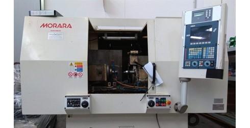Surface Grinding Machine - Horizontal Morara - Quick Grinder E400 photo on Industry-Pilot