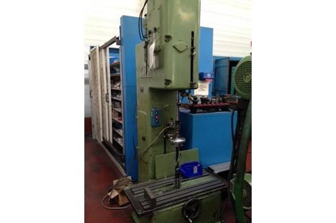 Lapping machine Cimof 300 photo on Industry-Pilot