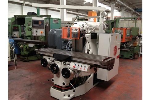 Toolroom Milling Machine - Universal Huron - MU6 photo on Industry-Pilot