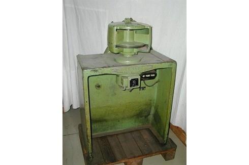 Lapping machine Adeka - 371 photo on Industry-Pilot