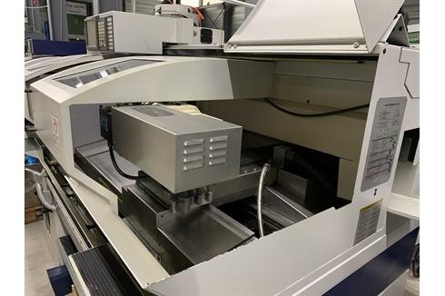 CNC Turning Machine Schaublin - 180-CCN R-TM A2-6 photo on Industry-Pilot