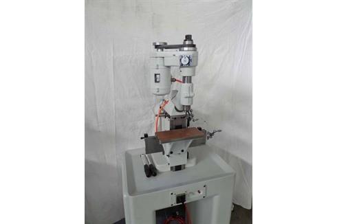 Toolroom Milling Machine - Universal Aciera - F 1 photo on Industry-Pilot